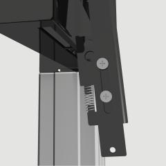 Detail image Quick snap lock SCETAVLI
