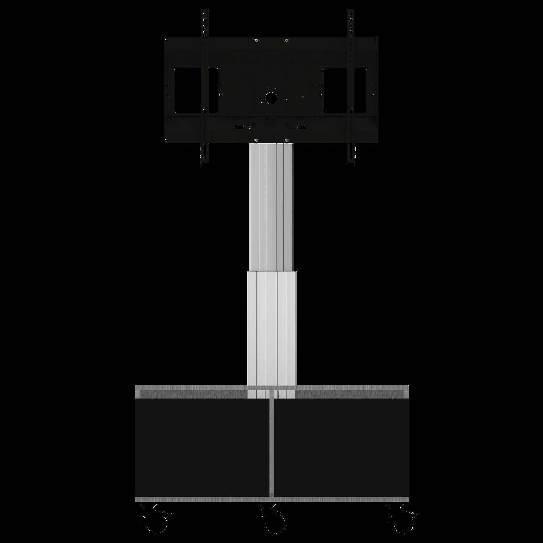 Scetasbna Electrically Height Adjustable Tv Cabinet
