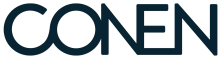 Conen mounts Logo