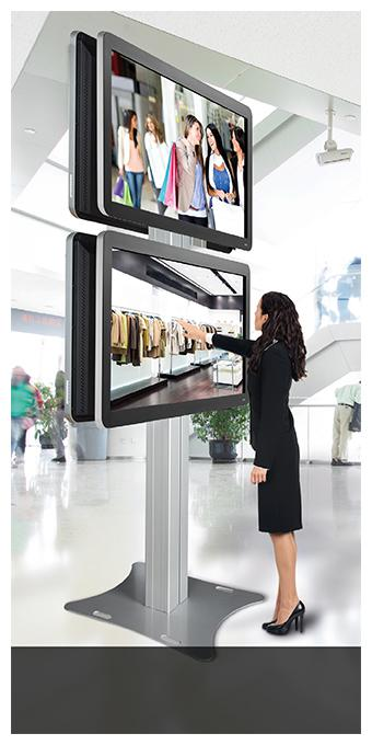 Digital signage for your company